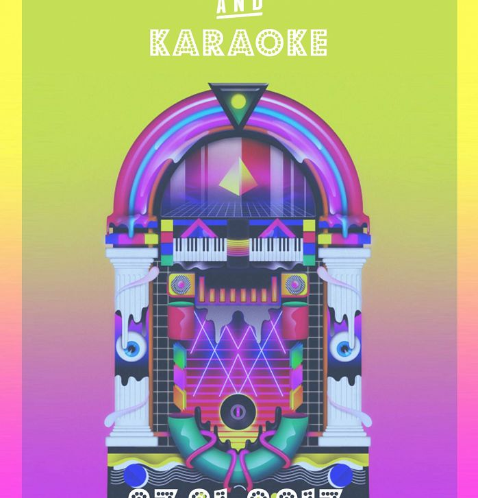 CRAZY KARAOKE & JUKEBOX NIGHT!